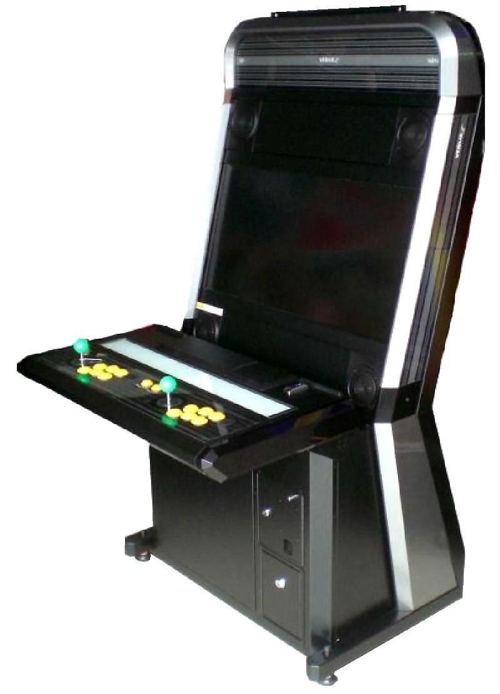 Taito 32  LCD Arcade Cabinet - Vewlix L  sc 1 st  Fillmore Games & Fillmore Games - Taito 32